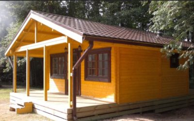 Casas de madera: las ventajas de la mejor opción