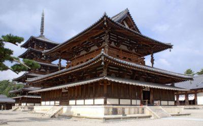 Estos son los edificios de madera más emblemáticos del mundo