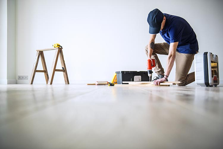 Tareas de mantenimiento de una casa de madera (1)