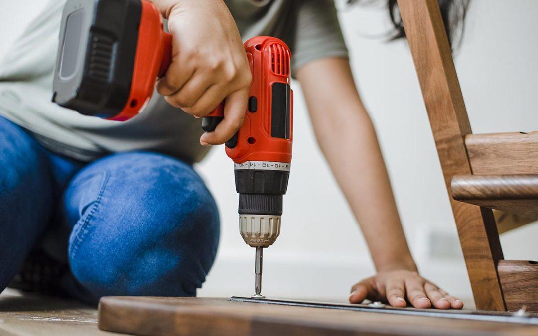 Tareas de mantenimiento de una casa de madera (y 2)