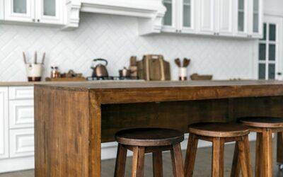 Cómo limpiar tus muebles de madera y que parezcan siempre nuevos (y 2)