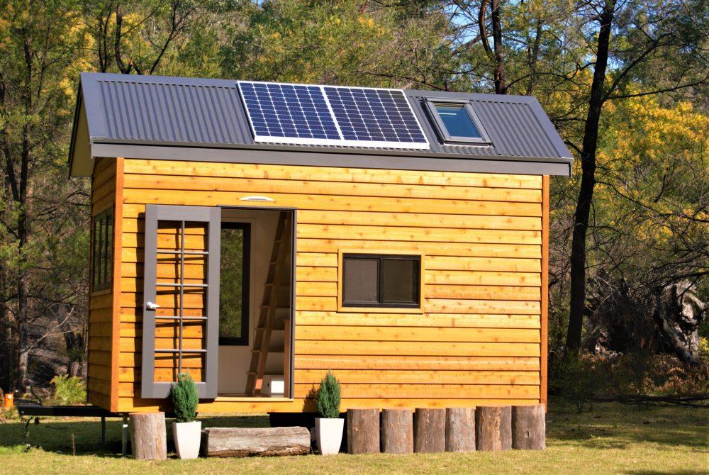 Cinco características que harán de tu hogar una casa eficiente